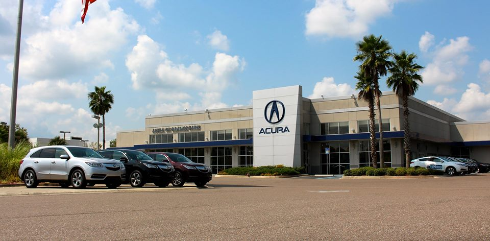 Welcome to Acura of Orange Park! | Acura of Orange Park